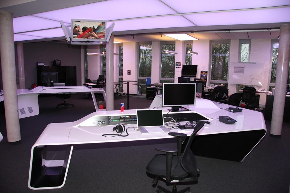 Red Bull Media House Salzburg Austria
